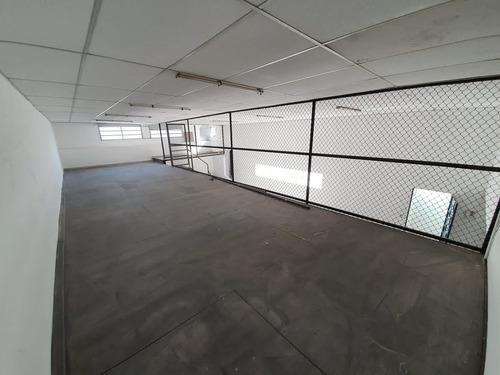 Imagem 1 de 15 de Loja/salão Para Aluguel - 2005
