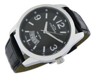 Reloj Montreal Hombre Ml534 Sumergible Envío Gratis