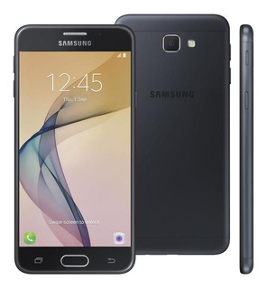 Samsung Galaxy J5 Prime 32gb 4g Dual Chip Seminovo