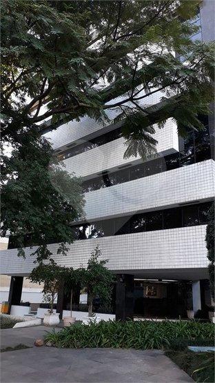 90 M² Em 2 Salas Unificadas Com 2 Vagas (box Duplo) Para Locação No Bairro Higienópolis - 28-im490751