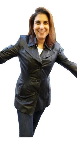 Saco De Dama Cuero Penélope Excelente Calidad Guns Leather