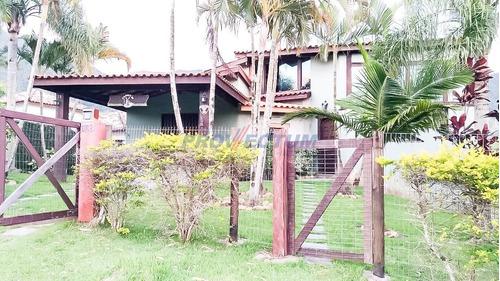 Casa À Venda Em São Francisco Da Praia - Ca269064