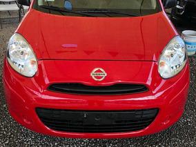 Nissan March 1.6 Active Aire Ac Mt 2017