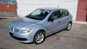 Volkswagen Gol Trend 2010 Pack 3 *** Excelente Estado ***