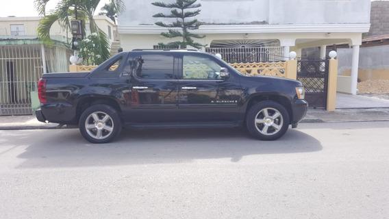 Chevrolet Avalanche V8 2007