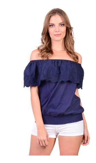 Blusa Capricho Collection Cmf-165