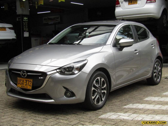 Mazda Mazda 2 Grand Touring 1500 Cc At