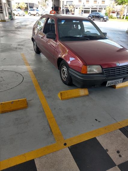 Chevrolet Chevrolet Kadett Gl