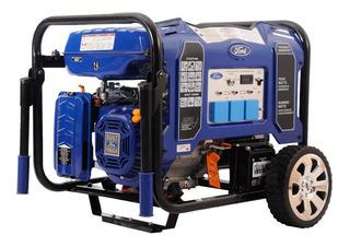 Grupo Electrógeno Generador Ford Potencia 5000w