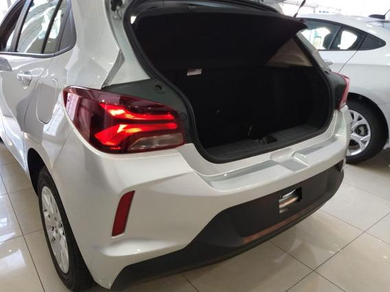 Chevrolet Onix Lt Tech 5 Puertas 1.2 90cv Junio 2020