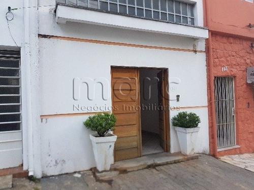 Casa Comercial - Aclimacao - Ref: 7001 - V-7001