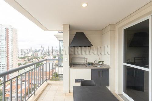 Apartamento - Vila Romana - Ref: 131142 - V-131142