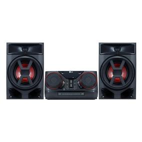 Mini System Xboom Ck43 Multi Bluetooth 2usb Sound Sync