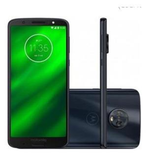 Celular Motorola 6 Plus 64g