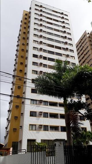 Apartamento Em Lagoa Nova, Natal/rn De 53m² 2 Quartos À Venda Por R$ 240.000,00 - Ap329816