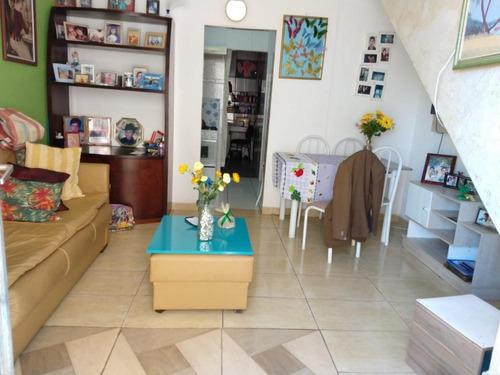 Imagem 1 de 14 de Casa Duplex À Venda, 2 Quartos, Parque Sao Pedro (venda Nova) - Belo Horizonte/mg - 1269