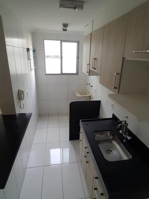 Apartamento Mobiliado Em Itaquera Com 2 Dorm E Sem Vaga