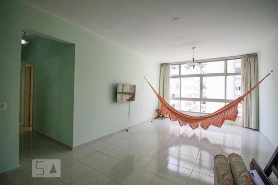 Apartamento Para Aluguel - Santa Cecília, 2 Quartos, 147 - 893038931