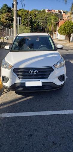 Imagem 1 de 7 de Hyundai Creta