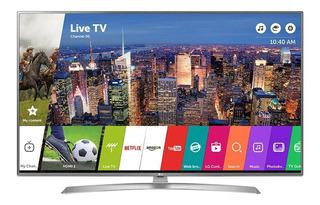 "Smart TV LG 4K 65"" 60UJ6580"