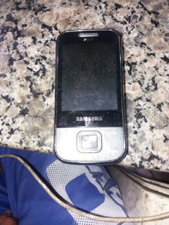Samsung Gt C 3752 Funcionando