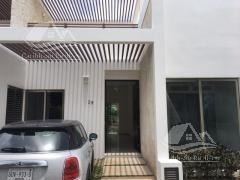 Casa En Venta En Tulum/riviera Maya/akumal/bahia Principe