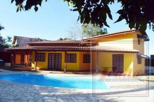 Chácara Para Venda Em Itatiba, Terras De San Marco, 4 Dormitórios, 3 Banheiros - _2-1124417