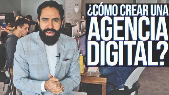 Agencia Digital V3 Curso Carlos Muñoz + Regalo