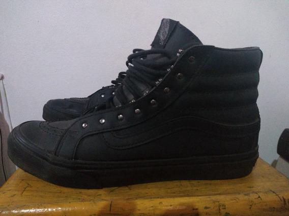 Zapatillas Vans Old Black