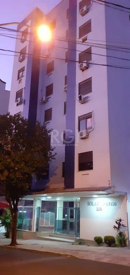 Apartamento Em Centro Com 2 Dormitórios - Ot7577