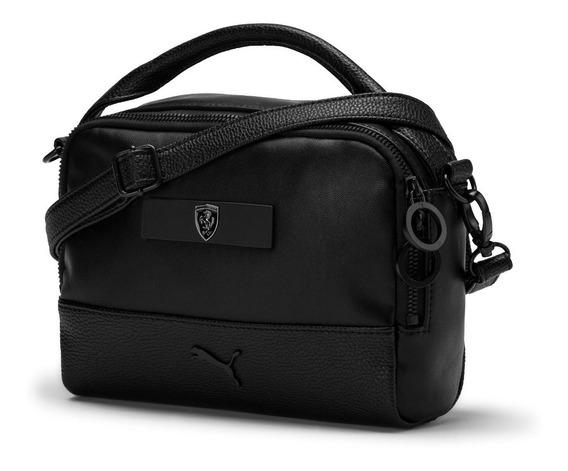 Bolsa Fem Puma Sf Ls Mini Handbag - 50620