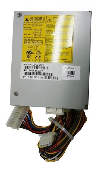 Fonte 120w Hp Modelo Dps-125eb-1 P/n 0950-3983