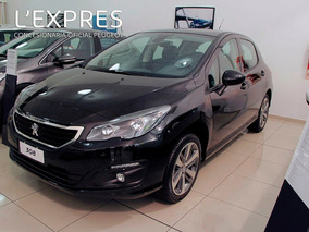 Peugeot 308 Allure Pack Ultimas Unidades Oferta (p)