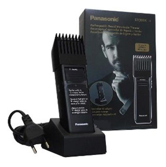 Panasonic Aparador De Barba Ref. Er389x-k