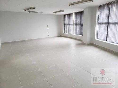 Sala À Venda, 60 M² Por R$ 250.000 - Centro - Santo André/sp - Sa0079