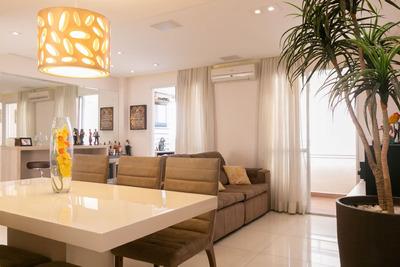 Lindo Apartamento Ecolife Vila Maria