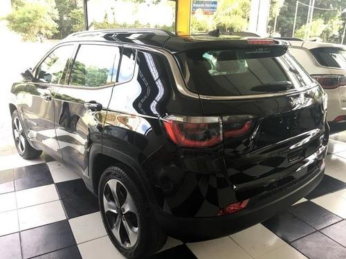Jeep Compass Longitude Flex 2019 Zero Km  Pack Premium