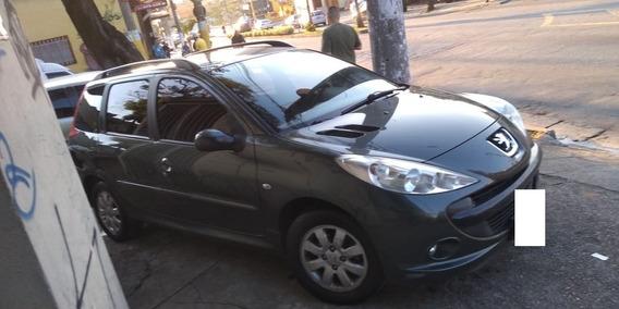 Peugeot 1.4 Sw Xr-s 2010