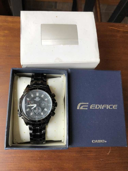 Relógio Casio Edifice Ef535