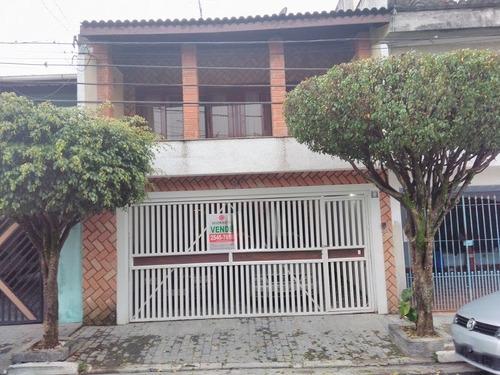 Imagem 1 de 15 de Casa Sobrado Para Venda, 2 Dormitório(s), 103.0m² - 528