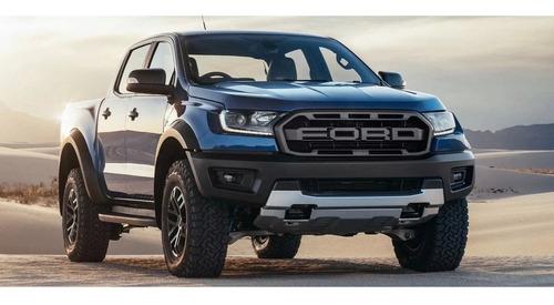 Ford Ranger Raptor 2.0l Diesel Biturbo 4x4 Cd Aut
