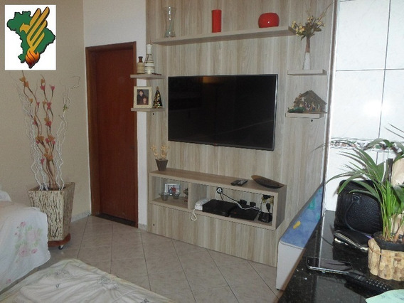 Casa Para Venda - Ca00002 - 3045674