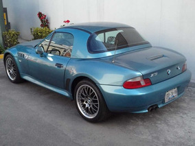 Bmw Z3 3.0 Convertible L6 At Dos Toldos