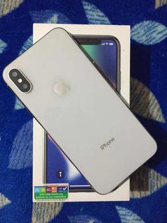 iPhone X 256 Gb Impecable Vendo O Permuto