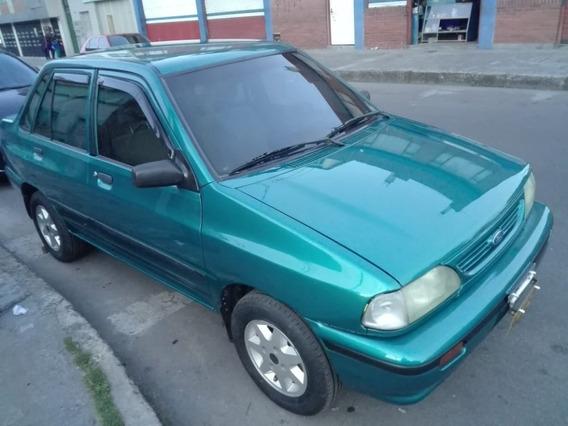 Ford Festiva 1300 Cc Inyeccion