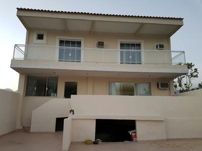 Casa Em Condomínio Para Venda No Recreio Dos Bandeirantes Em - 000487