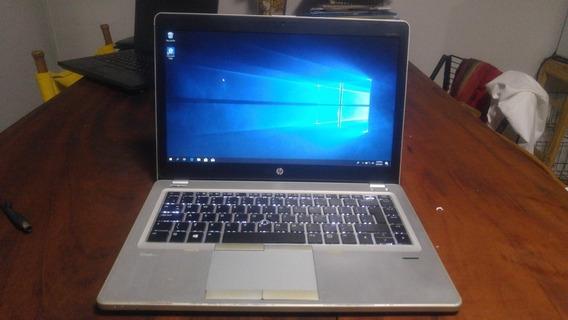 Ultrabook Hp 9470m I5 500g