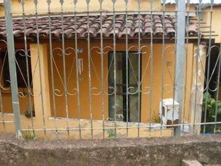 Casa Com 3 Quartos Para Comprar No São Bernardo Em Santa Bárbara/mg - 1222