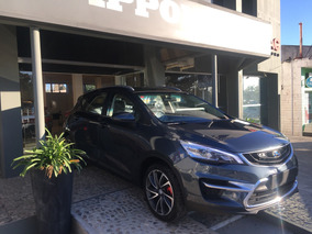 Geely Emgrand 718 Suv Emgrand Gt
