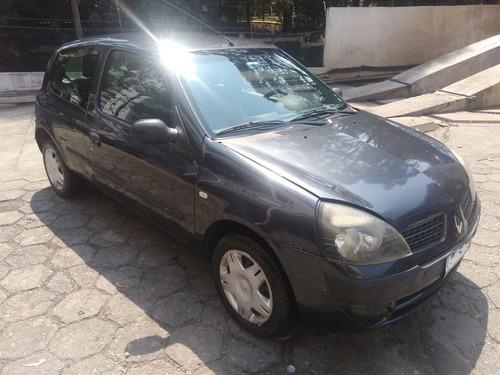 Renault Clio Authentique 2 Portas 1.0 16 Válvulas